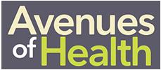 Avenues of Health Logo